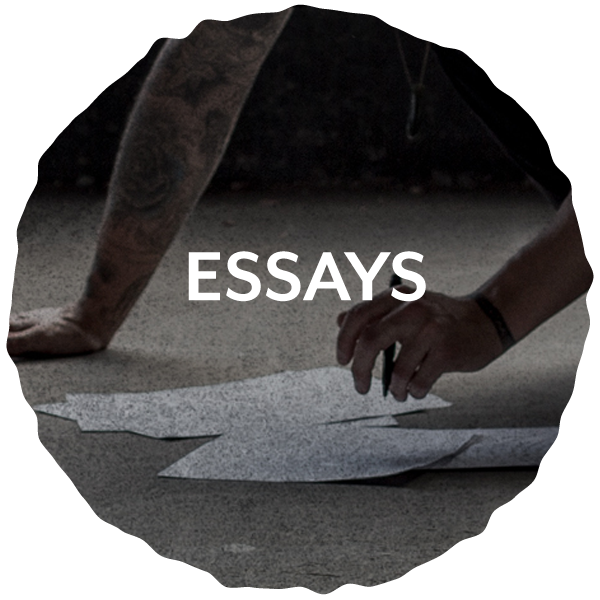 Essays at Healing Literature