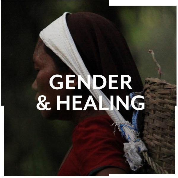 Gender & Healing