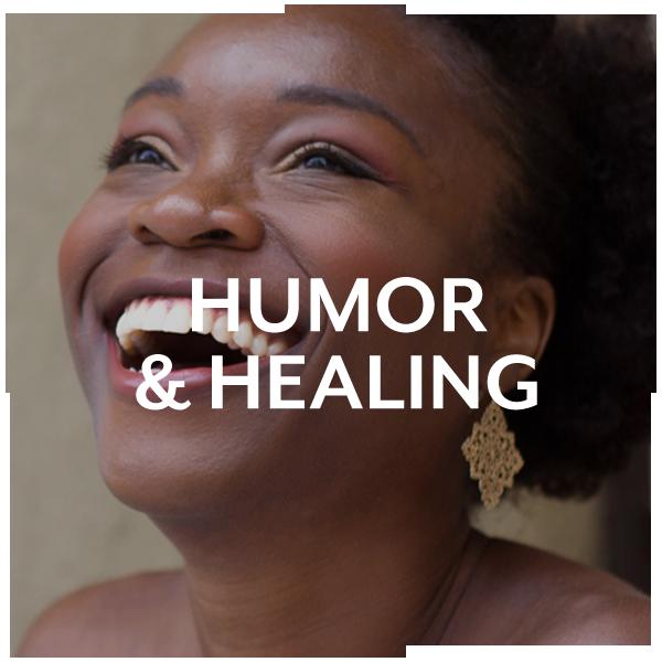 Humor & Healing