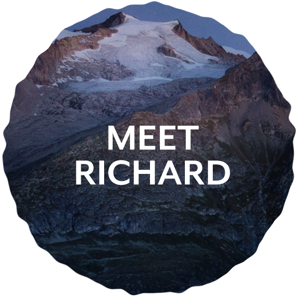 Meet Richard Moore