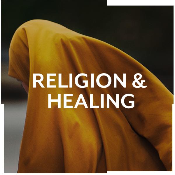 Religion & Healing