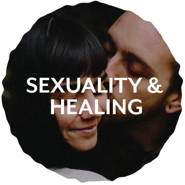 Sexuality & Healing